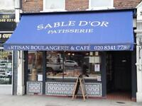 Full time Chef needed in Crouch End, North London