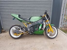 Zx7r streetfighter