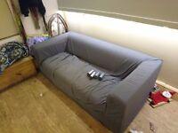 Ikea klippan sofa
