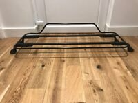 Bike and Luggage Rack for Porsche Boxster