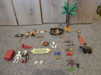 Playmobil 4164 Pirates Treasure Cove