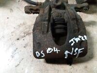 2002-03-04 honda jazz nsf passenger side front caliper