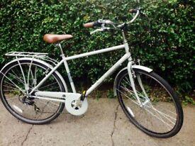 Kingston, Park Lane Classic Traditional Bike