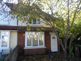 2 Bed Part-Furnished Semi-Detached House in Littlemore, Oxford.