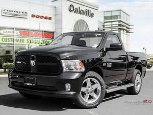 2016 Ram 1500 ST | BRAND NEW | BLUE-TOOTH | 4X4 | HEMI |