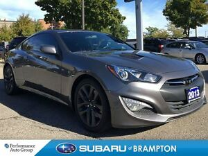 2013 Hyundai Genesis 2.0T Premium |LEATHER| |AUTO|