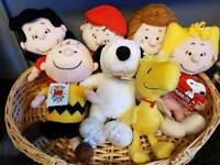 All new snoopy!