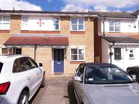 2 Bed Semi-Detached House in Raynes Park, SW20