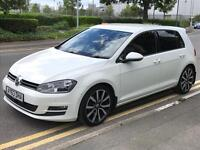 VW GOLF GT TDI - 2013 - 6 SPEED MANUAL - PX WELCOME