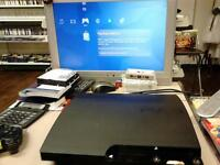 sony playstation 3 PS3 console 320gb