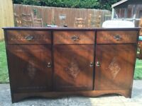 Sideboard Storage Unit, in good condition
