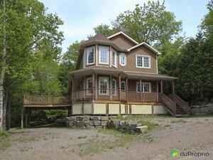 334 900$ - Chalet à vendre à St-Faustin-Lac-Carré