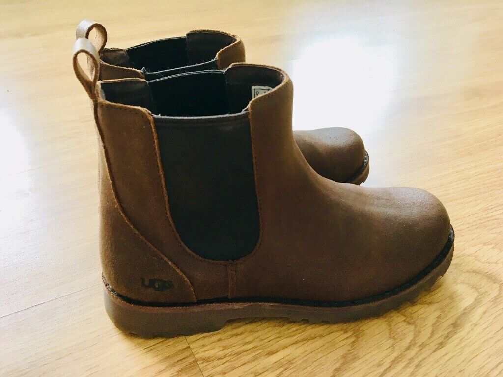 fb5d8af8274 Ugg Leather Chelsea Boots | in Griffithstown, Torfaen | Gumtree