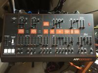 Korg ARP Odyssey Rev 2 - As New