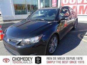 2013 Scion tC TOIT MAGS ,5 VITESSES
