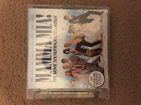 Mamma Mia Soundtrack