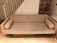 David Philip Contempoarary Sofa