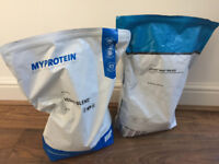 MY PROTEIN free to collector