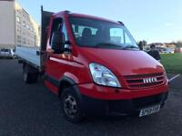 Iveco Daily pick up not a tipper