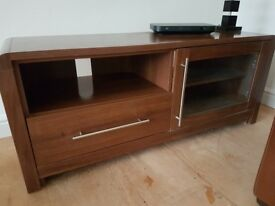 Tv cabinet and matching sideboard
