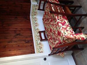 Rooms for rent - Port Hawkesbury - 3 minute walk to NSCC