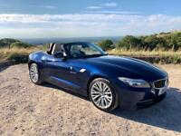 BMW Z4 3.0 S Drive