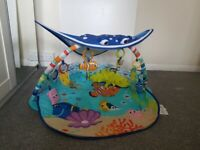 Finding Nemo Play Mat