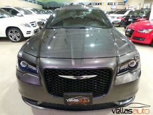 2015 Chrysler 300 S S V6| NAVIGATION| PANO RF| BEATS DRE