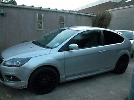 Ford Focus 1.8 Zetec Sport Swap For Ford Mondeo