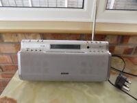 radio .
