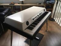 Zarenbourg Electric Piano