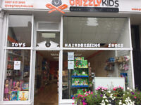 Sales Assistand Required - Children's Store - St John's Wood