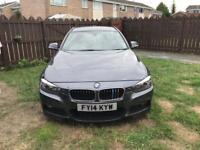 BMW 3 Series Touring 320 M Sport 2014
