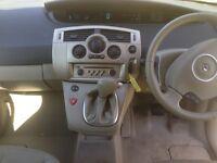 Renault scenic 2006 AUTOMATIC