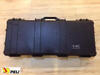 Peli Case (pelicase) 1700 - Often used as Gun case