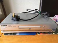 Kingavon DVD Player