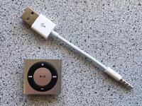 iPod shuffle + more joblot (see pics)