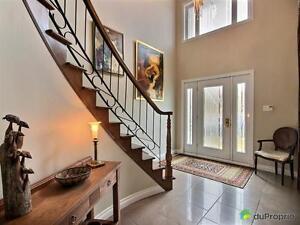 419 900$ - Maison 2 étages à vendre à Alma Lac-Saint-Jean Saguenay-Lac-Saint-Jean image 3