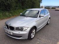 BMW 1 SERIES 2.0 118d SE 5dr - FULL Service History