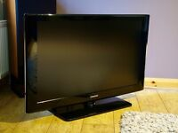 "40"" SAMSUNG LCD TV FREEVIEW 3x HDMI & FREE DELIVERY"