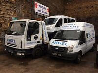 24 hours Mobile Tyre Fitting Service Emergency Puncture Repairs