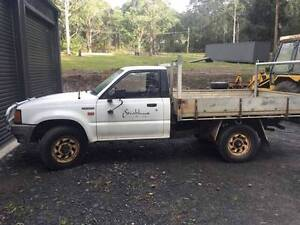 1994 Mazda B2600 Ute Tomerong Shoalhaven Area Preview