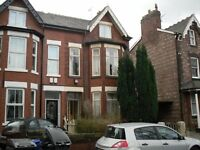 4 bed semi-detached house - AUBREY ROAD - Fallowfield - Academic Year 2017/18