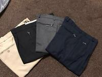 CHEAP SMART TROUSERS FOR QUICK SALE