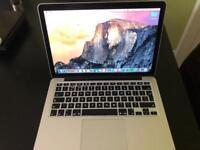 MacBook Pro * now sold*