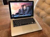 """MacBook Pro 13"""" mid 2009 Model"""