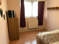 spacious 1 bedroom with box room seeking a 2/3 bedroom property