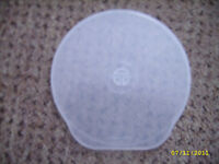 C shells, CD DVD game disc holders, cases, postage, posting, cases.