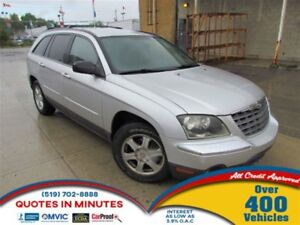 2004 Chrysler Pacifica FRESH TRADE   AS IS