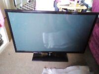 43 inch plasma tv